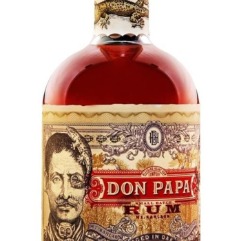 Lahev Don Papa 0,7l 40%
