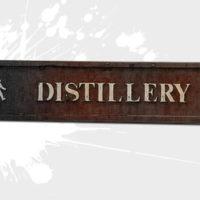 Little known American distilleries