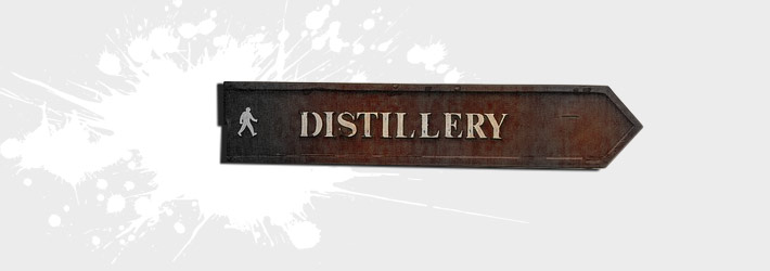 Little known American distilleries